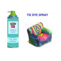 Wholesale Non Toxic 200ml Fabric Spray Paint for Clothing , Water Based T Shirt Spray Paint from china suppliers