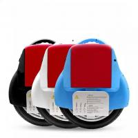 Wholesale Gyroscopic single Wheel Self Balance Electric Unicycle With Light / Bluetooth from china suppliers