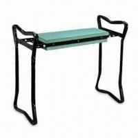 Wholesale 2-in-1 Garden Kneeler with Padded Cushion for Added Comfort from china suppliers