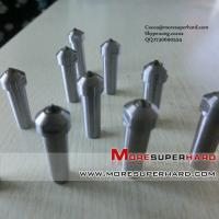 Wholesale Single point diamond dressing tools for grinding wheel Cocoa@moresuperhard.com from china suppliers