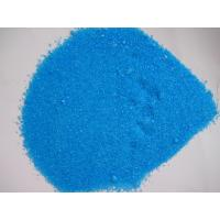 Wholesale feeding horses copper sulphate 98% CAS NO:7758-99-8 from china suppliers