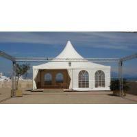 Wholesale Wedding Ceremony Marquee Leisure UV Protection , Outdoor Party Marquee Fire Proof from china suppliers