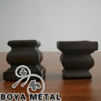 Quality Decorative Iron Forged Bushings,Forged Collar for sale