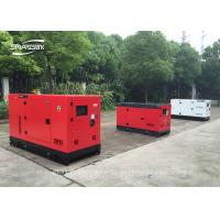 China Electronic Governor Perkins 15KW Diesel Generator Perkins 404A-22G1 on sale