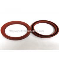Wholesale WYS Hydraulic Rod Seals Oil Resistance Windproof 70 - 90 Shores A Hardness from china suppliers
