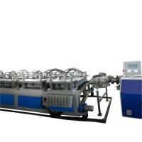 Wholesale High speed Foam Plate Plastic Sheet Extruder Machine 1000 - 2050mm width from china suppliers