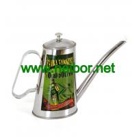 Wholesale custom order stainless steel olive oil pourer from china suppliers