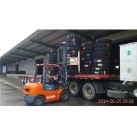 Wholesale forklift attachment Rotate tires clip from china suppliers