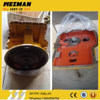 Wholesale SDLG orginal hydraulic  torque convertor YJSW315-60, 2706204 with yellow colour for sale from china suppliers
