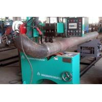 Quality Pipe Fabrication Automatic Welding Machine (FCAW/GMAW) for sale