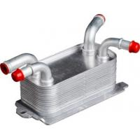 Wholesale T5 Type 30683022 Small Oil Cooler , 2006 VOLVO S40 Oil Cooler 12 Month Warranty from china suppliers