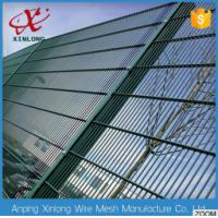 Wholesale High Security Double Wire Fence Easily Assembled Dutch Weave Style from china suppliers
