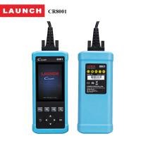 Wholesale Launch CReader CR8001 DIY OBD2 Code Reader Car Diagnostic Tool Support Oil EPB,BMS,SAS,ABS Reset /Service Mileage Launch from china suppliers