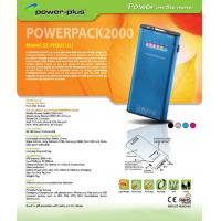 Wholesale New Latest Mobile Power Bank Universal 2000mAh Use in iphone.ipad.mp3.mp4and more digital products from china suppliers