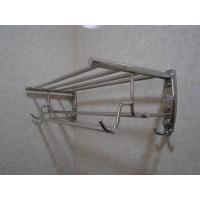 Wholesale Wall Mounted Towel Rack With Shelf (HK-CS-TR01) from china suppliers
