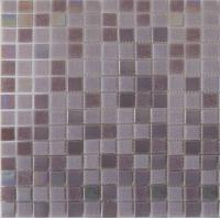 Wholesale swimming pool glass mosaic tiles KG214 chip size 20*20/ sheet size 327*327, 4mm thickness from china suppliers