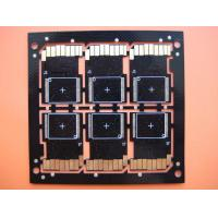 Wholesale HDI multilayer pcb gold plating from china suppliers