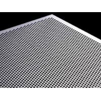 Wholesale Micro perforated plate,perforated mesh,wire mesh,round hole perforated plate,stainless steel micro perforated plate from china suppliers