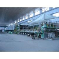 2800mm A4 Copy Paper Writing Paper Making Machine with Paper Counting Machine