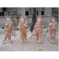 Wholesale Four Seasons Child Statues For Sale from china suppliers