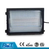 Wholesale Meanwell Driver Cree Wall Pack Light Fixtures 105lm / W Led Exterior Wall Pack from china suppliers