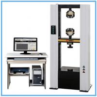 Wholesale Universal Measuring Instruments , Universal Testing Machine 100kn from china suppliers