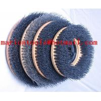Wholesale stone cleaning brushes for cleaning granite from china suppliers