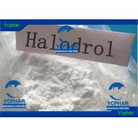 Wholesale Prohormone Halodrol 50 Turinabol 2446-23-3 4-Chloro-17A-Methyl Androst-1 17B-Diol from china suppliers
