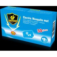Buy cheap Mosquito mat from wholesalers