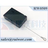 RW0509 Spring Cable Retractors