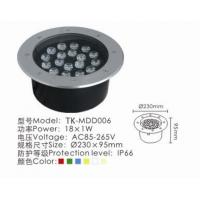 Wholesale LED Underground Light 18W LED Inground Light from china suppliers