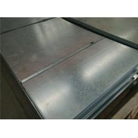 Wholesale 18 Gauge 4 X 8 Galvanized Sheet Metal Rolls Zinc Cocating Hot Dip from china suppliers