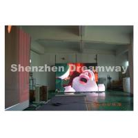 Wholesale SMD2121 Indoor Led Screen Rental , 3 Mm Led Screen Hire High Refresh Rate from china suppliers