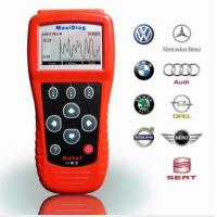 Wholesale Autel Maxidiag EU702 Autel Maxidas DS 708 Scanner for VW, AUDI, BMW, Mercedes, Volvo, Opel from china suppliers
