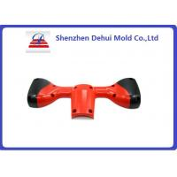 Buy cheap HASCO DoubleInjectionMould Plastic Overmold With PP + TPU Material from wholesalers