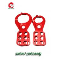Wholesale ZC-K24 china online shopping electrical HASP Lockout, safe products hasp from china suppliers