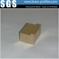 Wholesale Whole Sale Any Shapes Sanitary Ware Copper Alloy Profiles from china suppliers