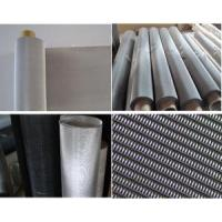 China Stainless Steel Dutch Wire Meshes on sale
