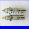 Buy cheap best supplier wholesale push pull self-locking 2 Pin LEMO 1B Rapid Plug Lemo broadcast connector from wholesalers