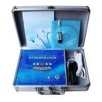 Quality 44 English Reports Quantum Magnetic Resonance Health Analyzer for Massage Center for sale