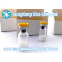 Wholesale Human Growth Fat Loss Hormone Peptide Product HGH 99.7 10IU / Vial from china suppliers