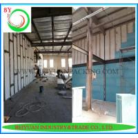 Wholesale building lightweight hollow core wall panel from china suppliers
