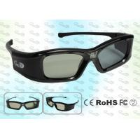 Wholesale Home Theater 3D DLP LINK Projector Rechargeable 3D Glasses from china suppliers