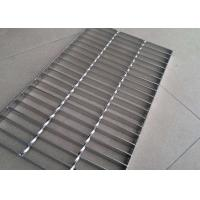 Wholesale ISO9001 Approval Drain Metal Cover , Various Type Metal Drain Grates Driveway from china suppliers