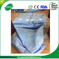 Wholesale Disposable Angiography Drape with CE &ISO Certificate from china suppliers