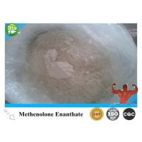 Wholesale Oral Anabolic Steroids Hormone Methenolone Enanthate CAS303-42-4 for Fittness from china suppliers