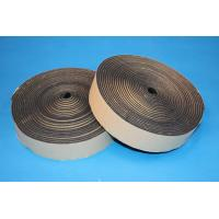 Wholesale 5mm Sealing Rubber Foam Tape Sticky Black Soundproof Acoustic Insulation from china suppliers