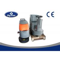 Wholesale Dycon 90 Litre Solution Tank Big Valume Cleaner , Floor Scrubber Dryer Machines from china suppliers