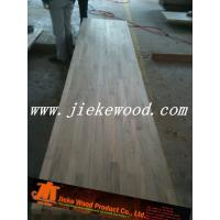 Wholesale solid wooden dining table hotel table from china suppliers