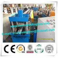 Wholesale Roller Shutter Steel Silo Forming Machine for Roof and Wall Sheet from china suppliers